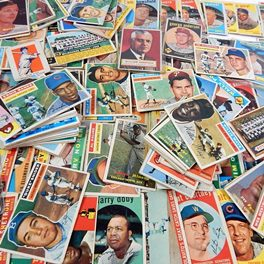 How To Safely Store Your Baseball Cards And Collection Just Collect Blog