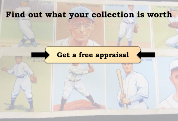 How To Create Digital Scans Of Your Sports Cards For