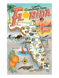 Florida Buying Trip