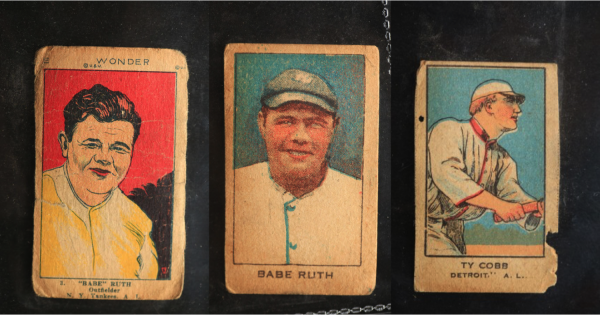 Baseball Card Values 101 Our Set Price Guide