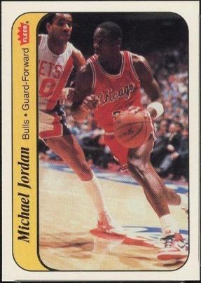 Best Michael Jordan Cards Rookie Inserts Rare Examples