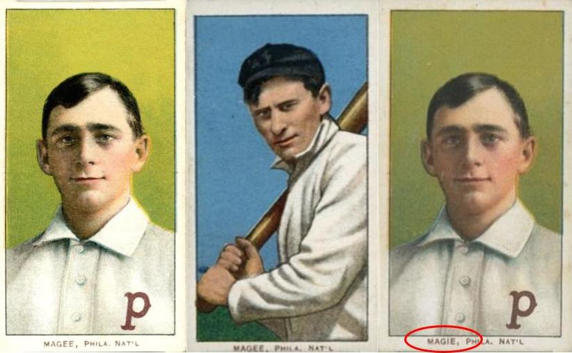Slaying The Monster How To Sell T206 Tobacco Cards