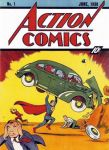 Issue #1 DC Action Comics - Superman